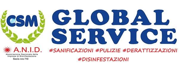 CSM Global Service